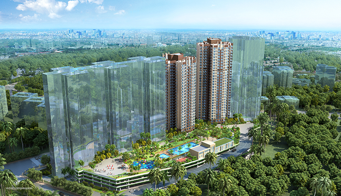 New Residential Projects In Thane